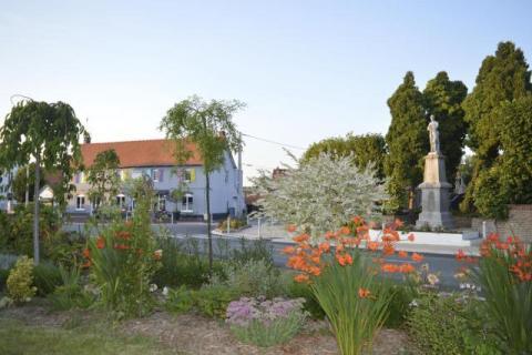 St Josse Village - Le Touquet Holidays
