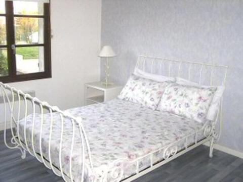 Bedroom 2 - Le Touquet Holidays