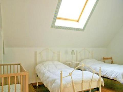 Bedroom 4- Le Touquet Holidays