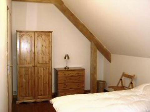 Bedroom 6- Le Touquet Holidays