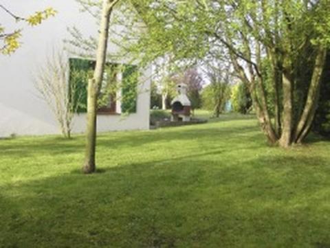Garden- Le Touquet Holidays