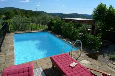 Villa Klarici Pool  Book Direct With Owner