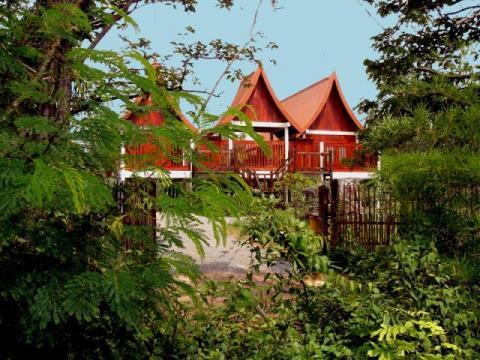Thailand villa rent