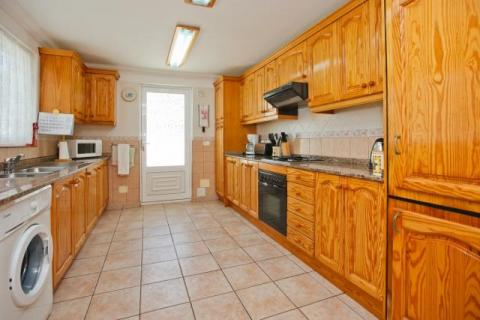 Fully equipped Kitchen at Villa Antonio