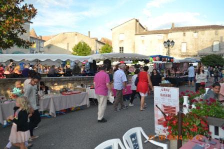 1 Duras market