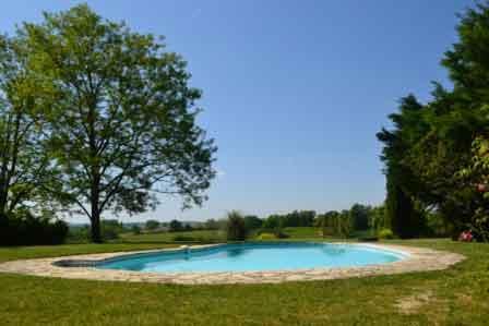 8 Labarthe pool