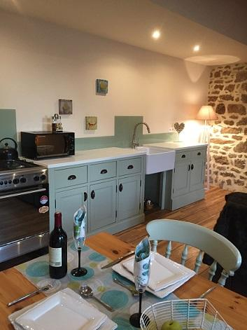 Holiday Cottage in Normandy | Affordable Home Comforts