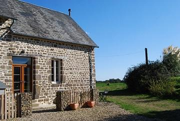 Gites in France for Two | Short Breaks in Normandy