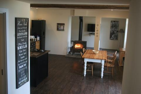 Fully Equipped Kitchen | Self Catering Holidays France