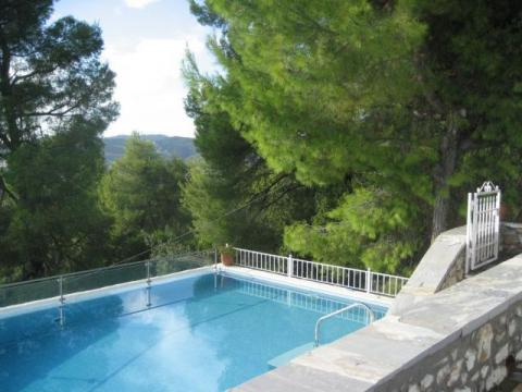 Villa Maestrali Private Pool (6m x 10m)