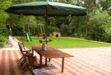 LOpale Villa Garden - Le Touquet Holidays