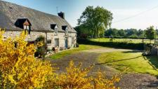 Gite French Self-Catering accommodation Normandy France