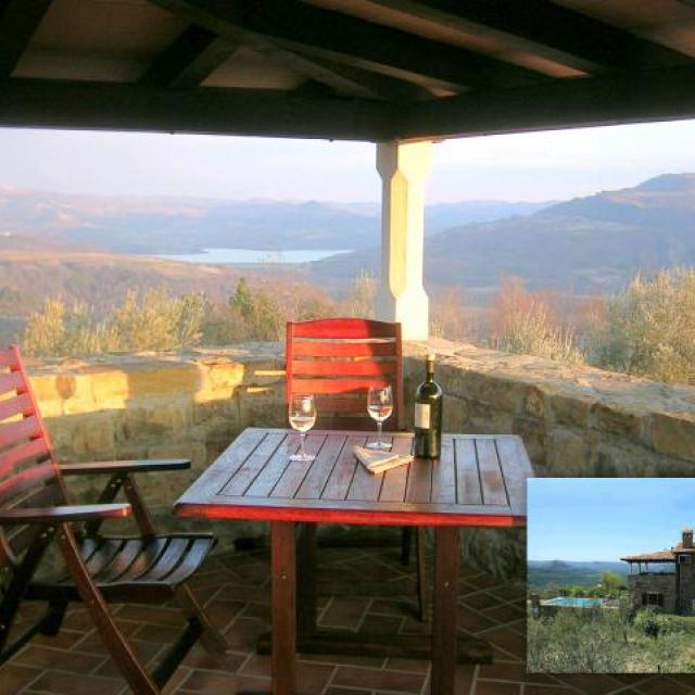 Villa Klarici for 2, Motovun, Istria Honeymoon Romantic Breaks Couples