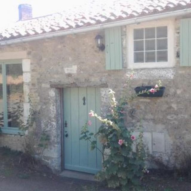 Pomme D'Amour cottage