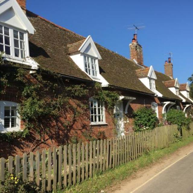 Keep Cottage Orford Suffolk 3 bedroom Holiday Cottage sleeps 6