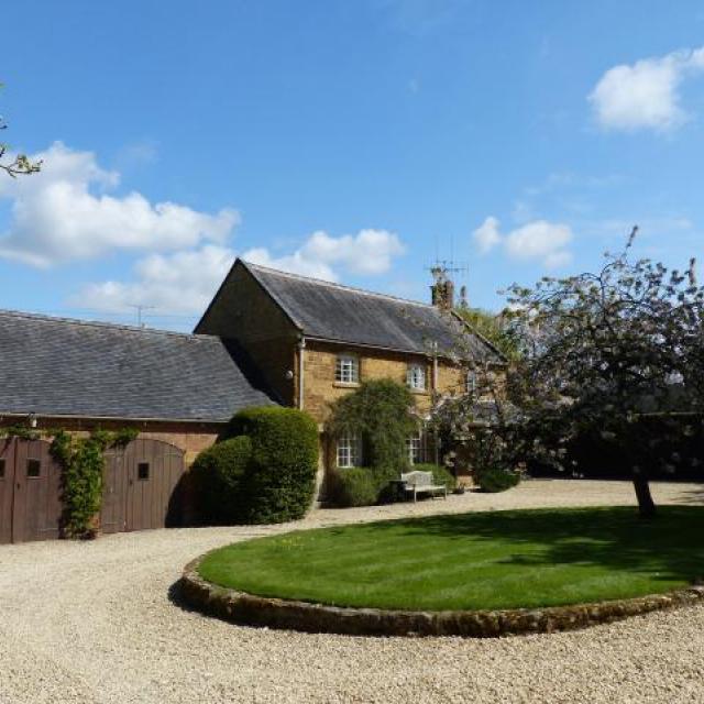 Sansome House Cottage, Ilmington