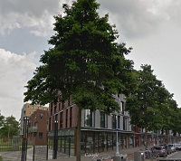 Home Works kantoor in Amsterdam
