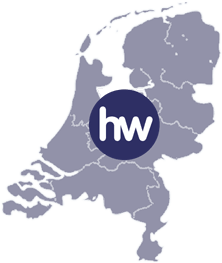 schoonmaakwerk en ondersteuning in het het huishouden door heel Nederland | Home Works