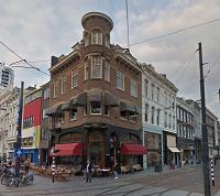 Home Works kantoor in Rotterdam