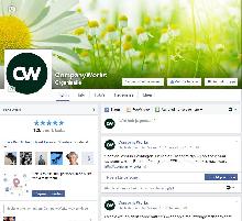 Bedrijvenschoonmaak op facebook