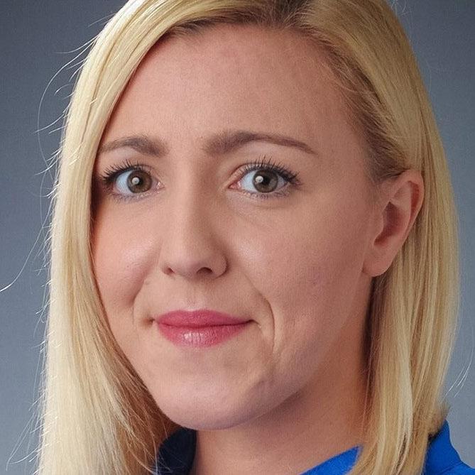 Frederica Cole
