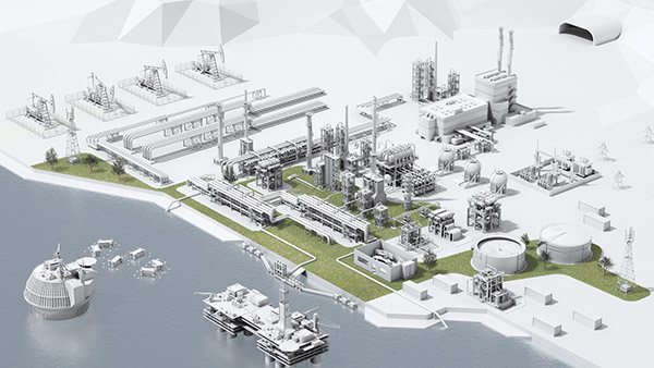 ABB is investing in a series of pilot projects