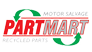 Partmart Automotive Recycling Ltd