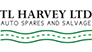 TL HARVEY LTD