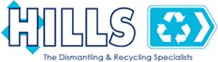 Hills Motors logo