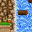 Waterfall Climber