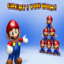 Mario Toy Company Plus Completionist