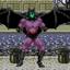 Defeat The Web-Bat