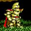 Gold Arthur