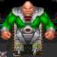Defeat Mutoid Man