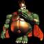 King K. Rool Overthrown