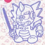 Mecha-Garamoth Mastered