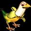 Banana-Bird