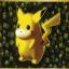 Pikachu In 3D
