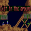 Exit in the ground