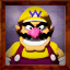 Real Wario is here