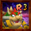 Bowser's Damageless Round 3