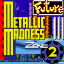 Metallic Madness Act 2