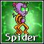 From Purple To Grey III - Spider Sense