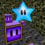 Cavern Stars