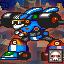A Robot That Can Transform into a Car? Hmmm...