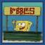 SpongeBob SquarePants - Bubblestand