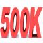 Half Million