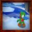 Yoshi's Challenge Chilly Island