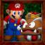Mario vs. Goomboss