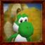 Yoshi's Challenge Desert